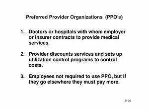PPT - Sources of Health Care Financing PowerPoint ...