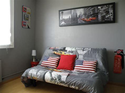 chambres d ado petit canape pour chambre ado maison design bahbe com