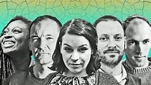 BBC Radio 4 - Front Row, BBC National Short Story Award
