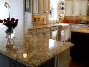 does the beveled edge of the granite chip easily