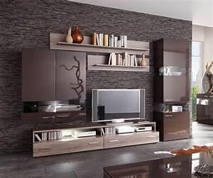 Grau Und Braun Kombinieren Möbel : tv niteleri nitechi home furniture ~ Frokenaadalensverden.com Haus und Dekorationen