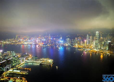 hong kong skyline hong kong skyscrapers