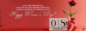 International Women's Day Facebook Cover Photos & Banners 2017