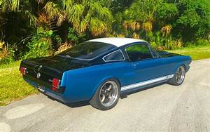 1965 Ford Mustang GT 350 for sale #74367 | MCG