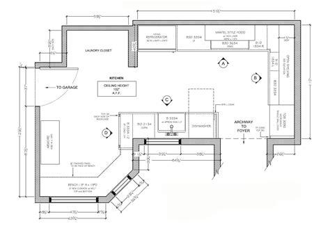kitchen floor plan ideas best kitchen floor plans kitchen design floor plans
