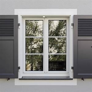 Fensterläden Kunststoff Preise : klappl den fensterl den aus aluminium michael hechler ~ Articles-book.com Haus und Dekorationen