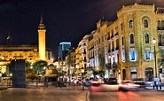 What to Know Before You Travel to Beirut « ALPS Beirut