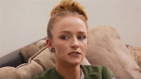 EXCLUSIVE Teen Mom OG Star Maci Bookout To Appear On