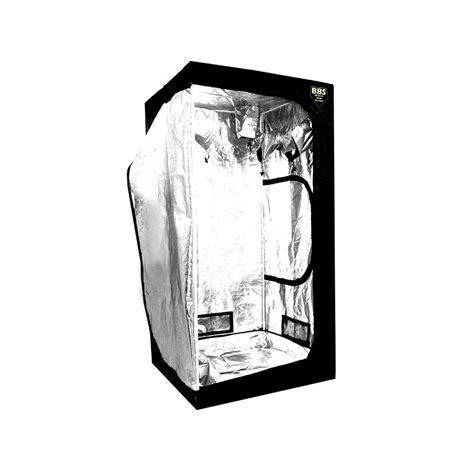 chambre de culture 100x100x200 blackbox silver chambre de culture bbs v2 100x100x200