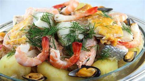 recette choucroute de poissons recettes  terroirs