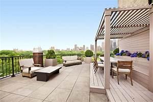 Zählt Terrasse Zur Wohnfläche : 1001 ideen f r eine moderne terrasse und zehn letzte trends ~ Lizthompson.info Haus und Dekorationen