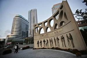 FTZ official removed, Xinhua says - Business - Chinadaily ...