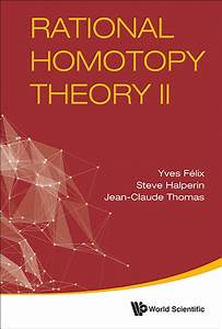 Homotopy Theory