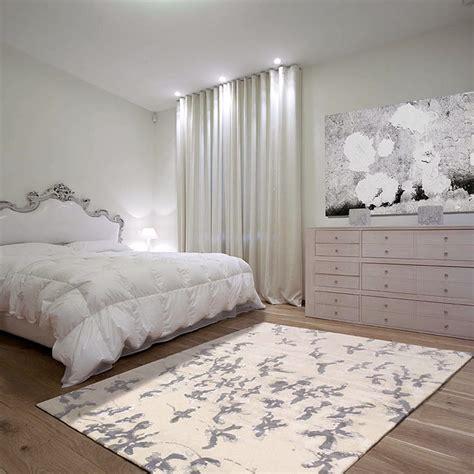 tapis pour chambre adulte tapis pas cher de style