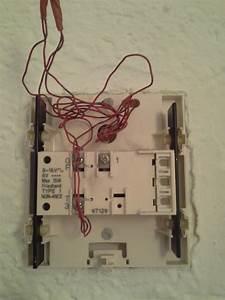 Klingel Anschließen 2 Kabel : t rklingel f r 2 klingeltaster an 2 adrigem kabel und funk bertragung ~ A.2002-acura-tl-radio.info Haus und Dekorationen