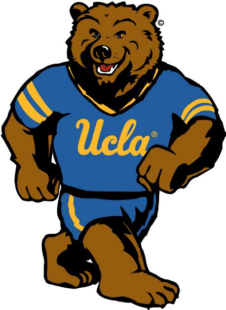 Image result for ucla logo bear