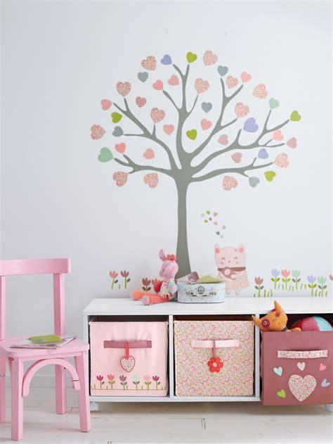 Wandtattoo Kinderzimmer Blumen by Wandtattoo Blumen Kinderzimmer Prinsenvanderaa