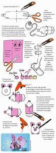 Faire Une Tirelire : diy enfants fabriquer une tirelire cochon m6 ~ Nature-et-papiers.com Idées de Décoration