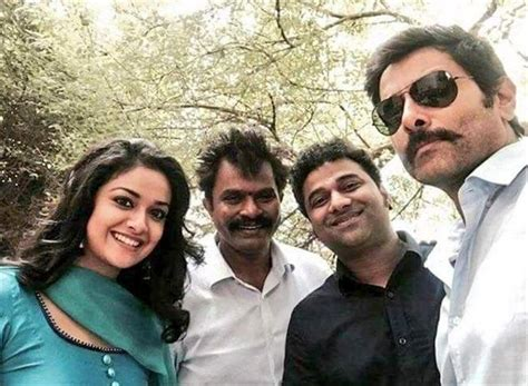 The film is creating a unique buzz in the film industry now. Chiyaan Vikram's Saamy 2 shooting update Tamil Movie ...