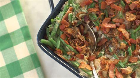 green bean recipes martha stewart