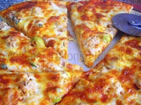 les meilleures recettes de pizza et cuisine v 233 g 233 tarienne