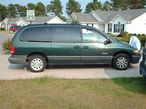 Fivesecondrule 1999 Plymouth Voyager Specs  Photos