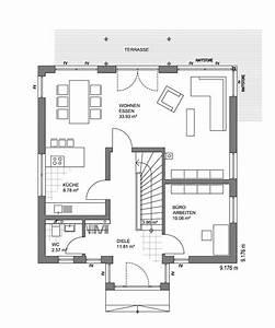 Amerikanische Häuser Grundrisse : eg treppe zentral grundrisse haus amerikanische h user und haus grundriss ~ Eleganceandgraceweddings.com Haus und Dekorationen