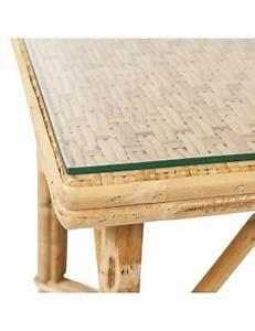 Verre Pour Table Basse : plateau en verre seul pour table kok maison ~ Teatrodelosmanantiales.com Idées de Décoration