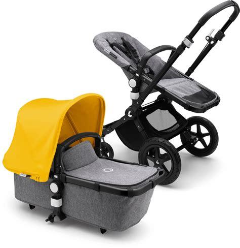 bugaboo cameleon 1 bugaboo cameleon 3 plus complete stroller black grey