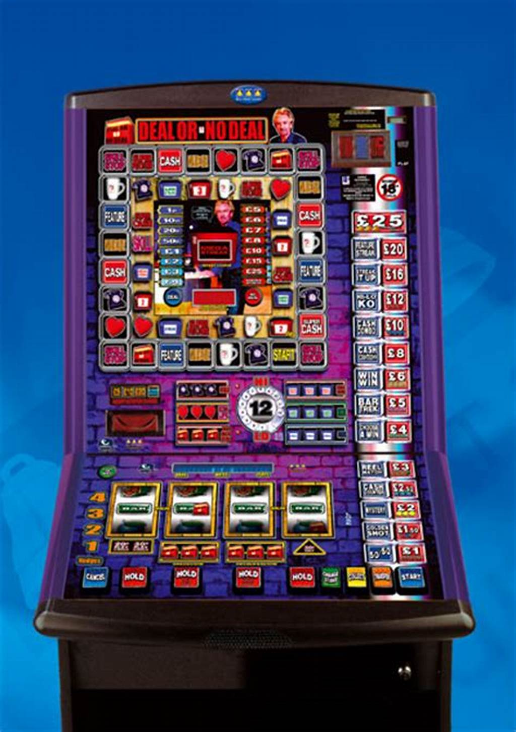 #Deal #Or #No #Deal #Fruit #Machine #Review #On #Fruit #Machines #Info