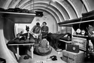 Beer Garden Baltimore by Cold War Era Bomb Shelters Retropotamus