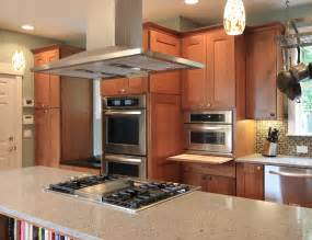 kitchen island with cooktop country kitchen island cooktop pictures to pin on