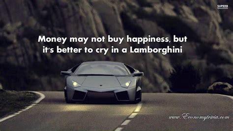 Amazing Morning Motivation Quotes On Luxury Cars