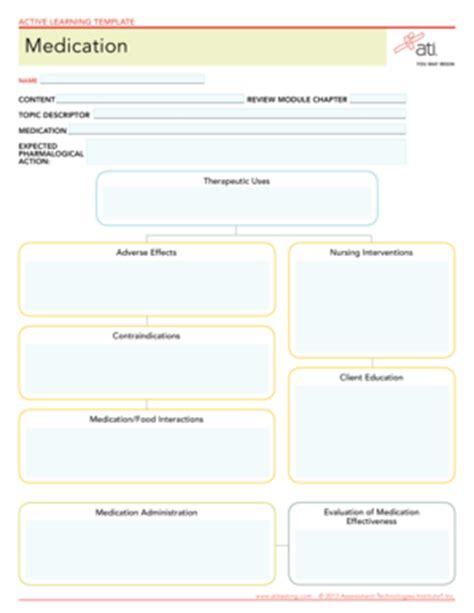 images  ati nursing template blank geldfritznet