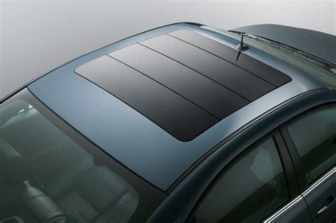 pontiac  sedan sunroof picture pic image