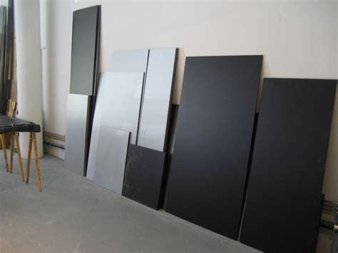 Phenolic Resin Countertop - loftitect kitchen installation part 2 phenolic resin