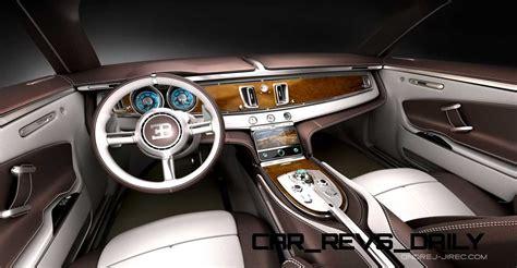 Bugatti Suv Interior by Bugatti Suv