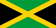File:Flag of Jamaica.svg - Wikimedia Commons