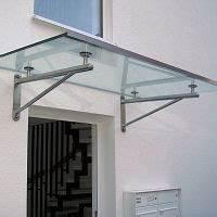 Vordach Haustür Glas : vordach was zu ihrer haust r passt glasprofi24 ~ Orissabook.com Haus und Dekorationen