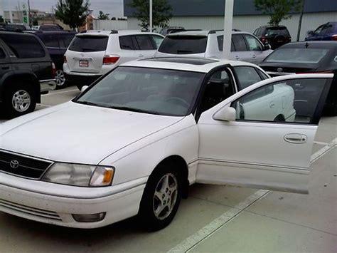 1999 Toyota Avalon Xls by Buy Used 1999 Toyota Avalon Xls Sedan 4 Door 3 0l In