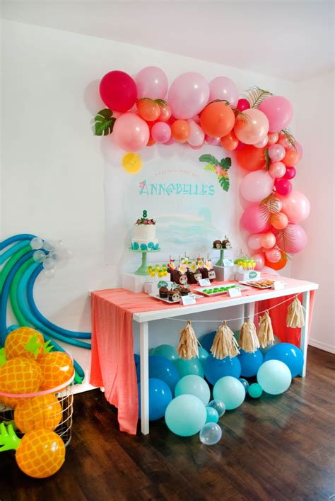 project decoration birthday decorations quot you 39 re welcome quot in advance for these moana birthday