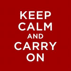 Keep Calm and Carry On Wallpapers, Themes & Backgrounds on ...