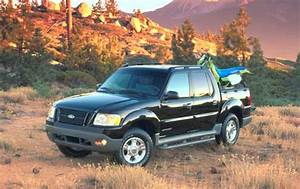 Used 2002 Ford Explorer Sport Trac Pricing