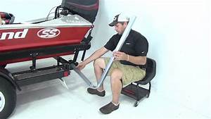 Review Of The Ce Smith Boat Guide Ons With Led Lights