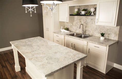 Painted Paper Countertops   Countertop Transformations