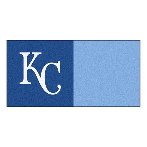 Boat Cleaning Kansas City by Kansas City Royals Team Carpet Tiles 45 Sq Ft