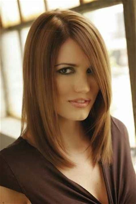 Coupe des cheveux mi long cheveux mis long coiffure | Coiffure institut