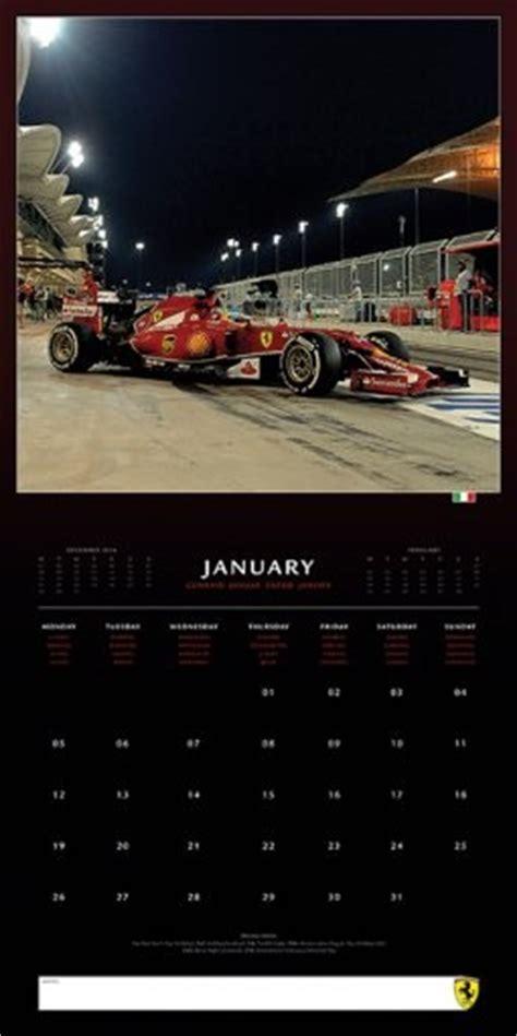 ferrari calendars ukpostersabposterscom