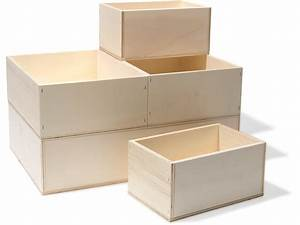 Holzbox Selber Bauen : modulor kiste pappel sperrholz kaufen modulor ~ Whattoseeinmadrid.com Haus und Dekorationen