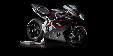 Mv Agusta F4 Modification by Mv Agusta F4 Rr Moto Sport Andar De Moto